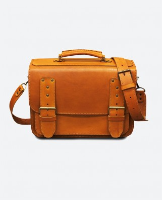Modern Leather Bag