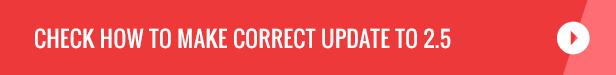 prestashop how to update